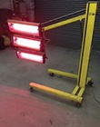 used body shop equipment infrared lamps