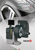 Vamag-WB640wheelbalancer
