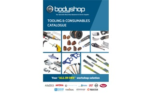 Tooling & Consumables